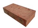 Кирпич №19 Цвет: красный Марка: м-100 Размер: 250х120х65 На поддоне: 480 шт.