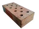 Кирпич №17 Цвет: красный Марка: м-100 Размер: 245х120х65 На поддоне: 480 шт.