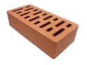 Кирпич№3 Цвет: красный (керамический лицевой одинарный) Марка: м-150 Размер: 250х120х65 На поддоне: 480шт.
