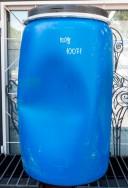 Бочка 230 литров    Код 10071