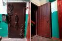 Главная → Металлоизделия → Двери