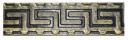 9146  декоративная греческая длина 40х4